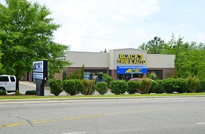 Tires Southern Pines Nc Black S Tire And Auto Service