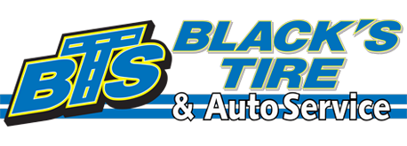 Black's Tire and Auto Service